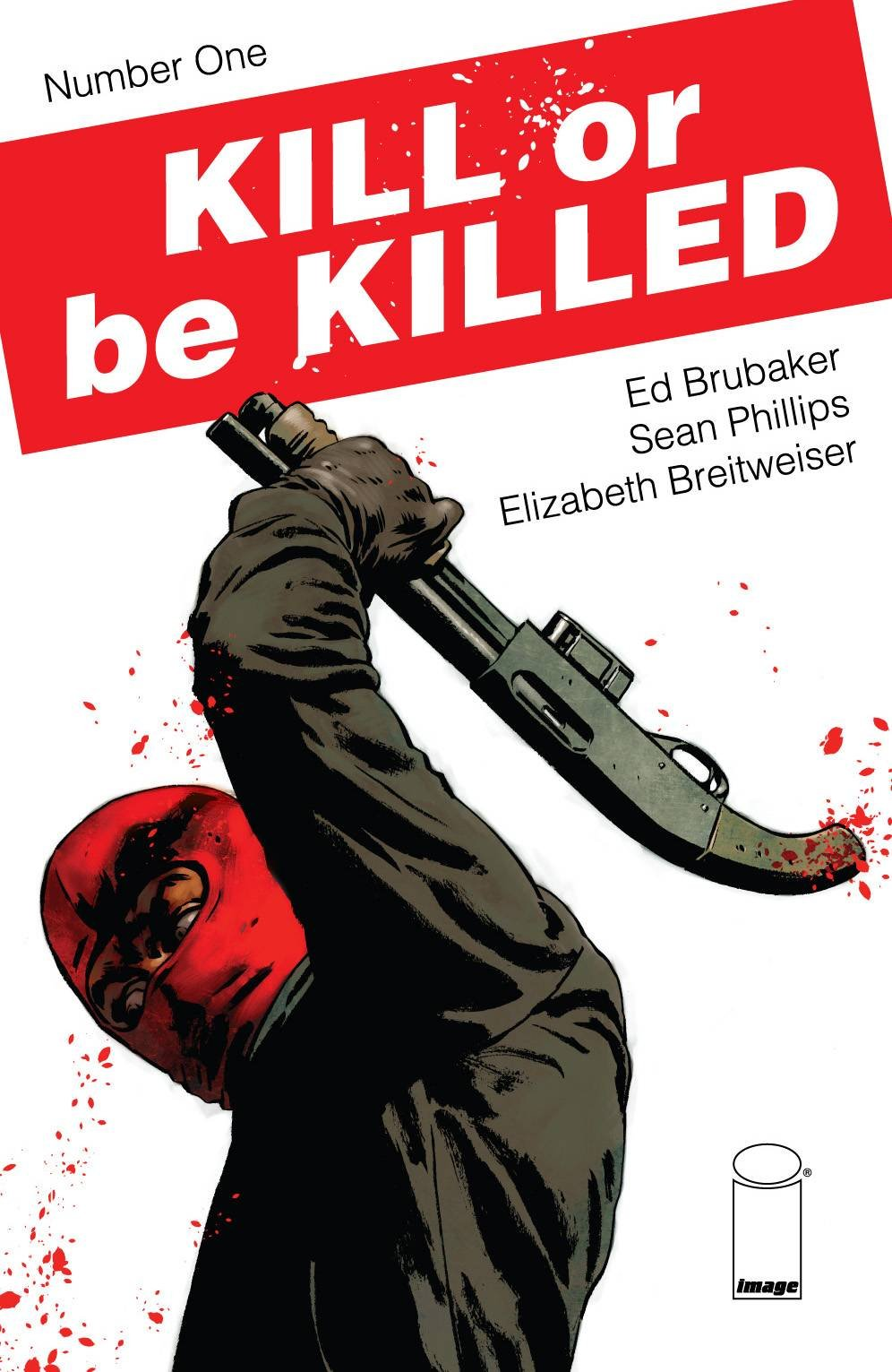 Download KILL OR BE KILLED #1 2ND PRINTING PDF