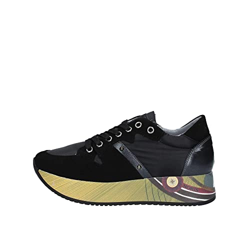 separation shoes bfb92 2764b Gattinoni PIGMA6120 Sneakers Donna: Amazon.it: Scarpe e borse