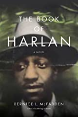 The Book of Harlan Paperback