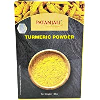 Patanjali Turmeric Powder 100Gm