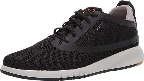Men/'s Shoes GEOX Aerantis U027FD Casual Sports Low Sneaker Low Summer
