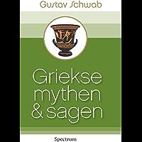 Griekse mythen en sagen