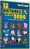 Ma Compil' - 12 histoires pour faire dodo - La tête dans les étoiles