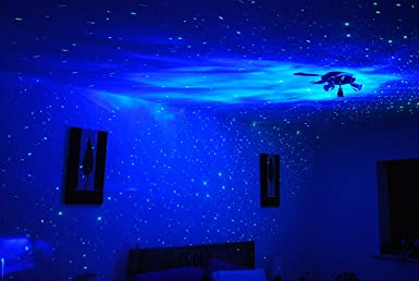 Twilight Cosmos & Stars Proyector LED – Sensory Mood Light ...