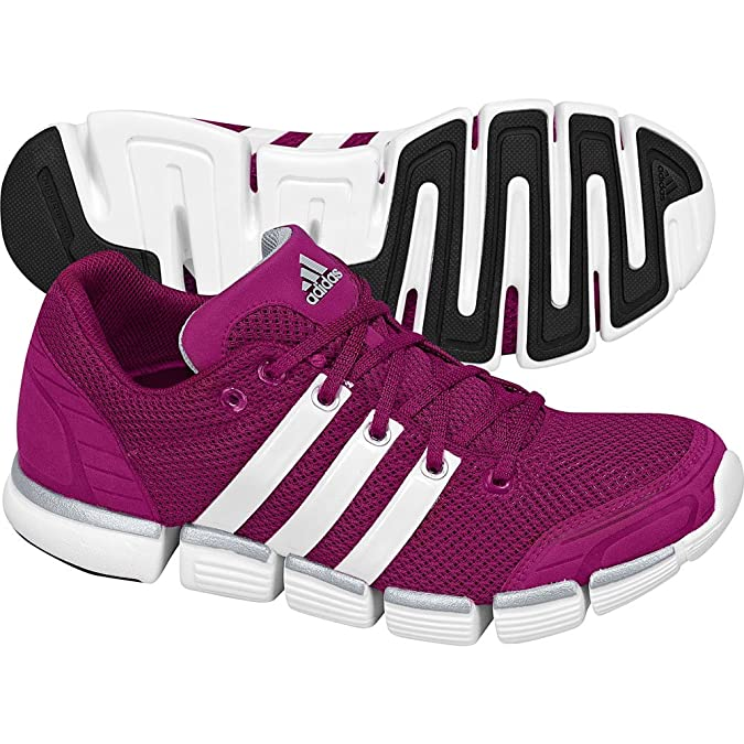 Adidas Laufschuhe Clima Cool Chill W:G41925 42, Hellgrün, 42