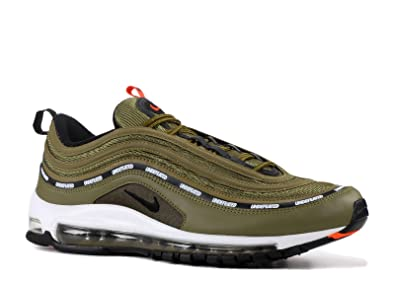 Nike Air Max 97 Black White Nocturnal Animal 921826 001 The