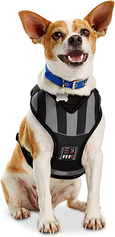 Star Wars Darth Vader Arnés del perro XS),: Amazon.es: Productos ...