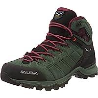Salewa WS Alp Mate Mid WP Trekking ve yürüyüş botları. Kadın