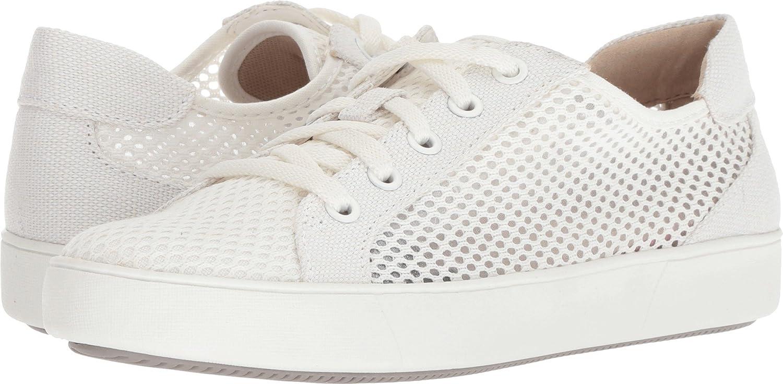 Naturalizer Women's Morrison 3 Sneaker B077C7HJP3 10 2W US|White