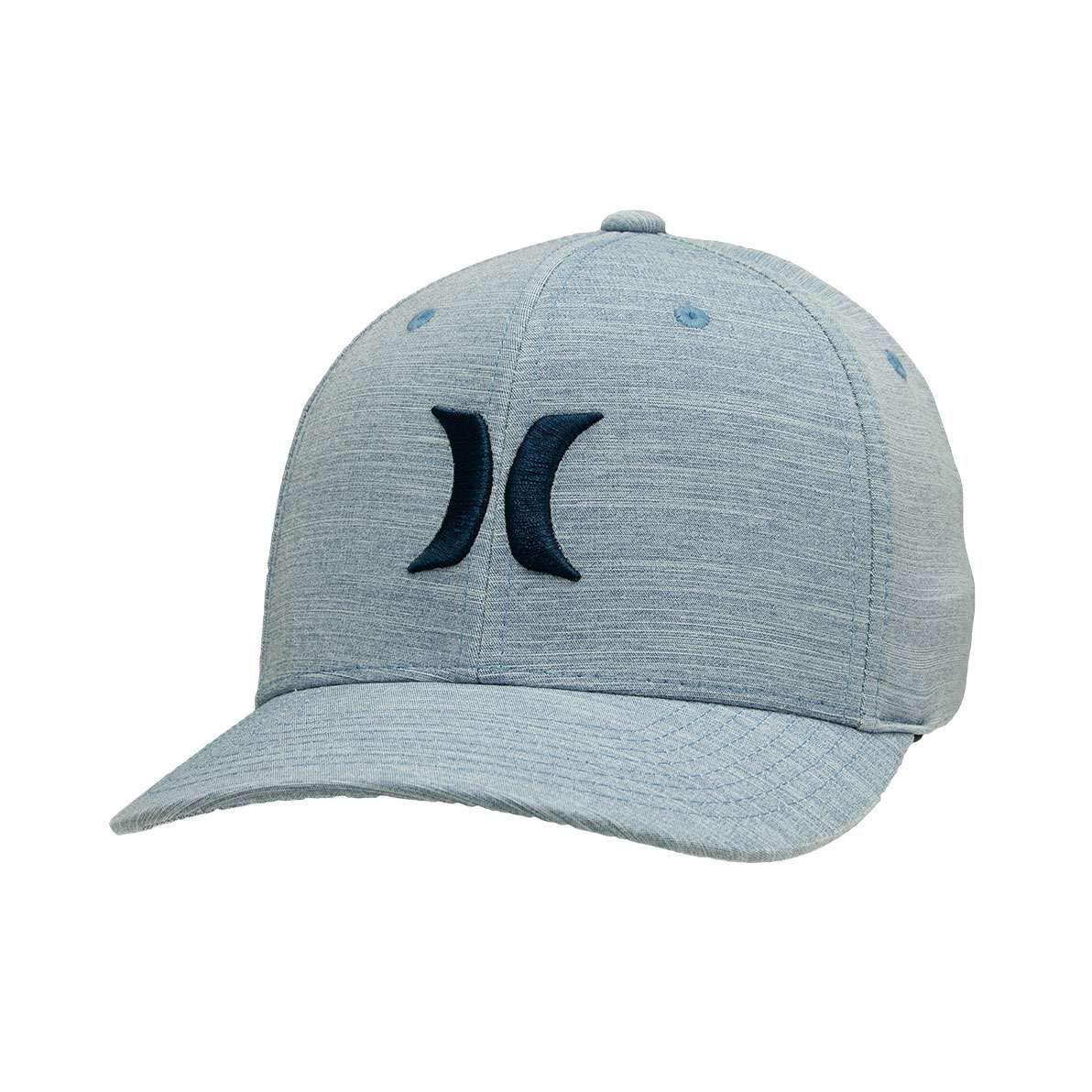 Hurley Dri-Fit Cutback Hat - Mystic Navy: Amazon.es: Ropa y accesorios