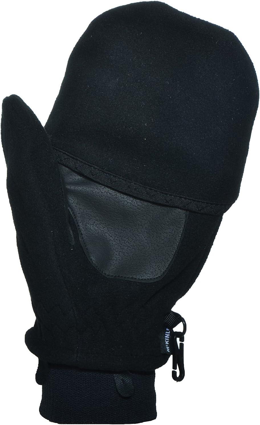 McKINLEY Mens New Crasilia Middle Gloves
