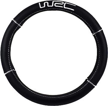 WRC Cubre volante neopreno: Amazon.es: Coche y moto