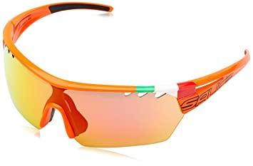 Salice Sonnenbrille 006Ita (70.00 mm) orange qYGM6IbLB
