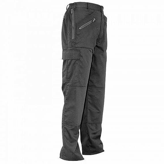 De Pantalon Régulier Femme Portwest X 8486 Travail l noir R0wx5dFx