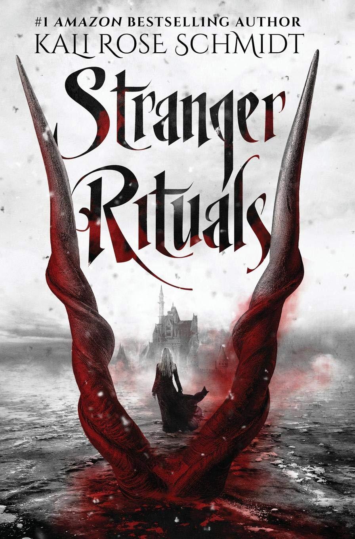 Resultado de imagen para stranger rituals book amazon