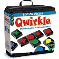 IELLO - 51094 - Qwirkle Voyage (Version Française)