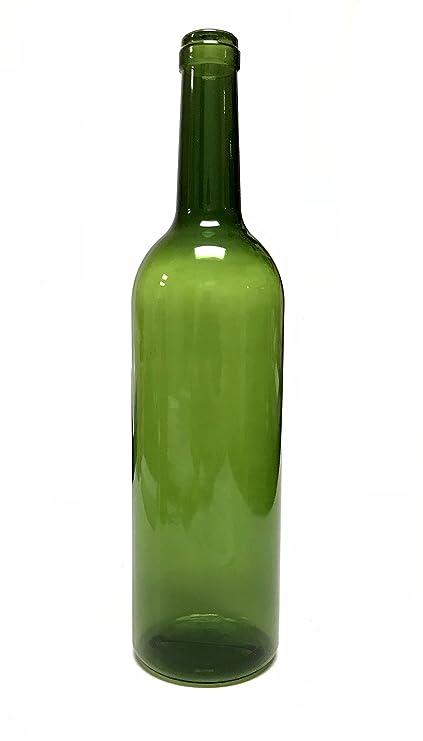 amazon com fake wine bottle break resistant plastic pvc