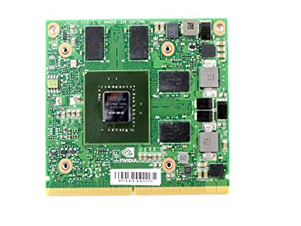 Amazon com: New Genuine Dell Precision M4700 Nvidia Quadro