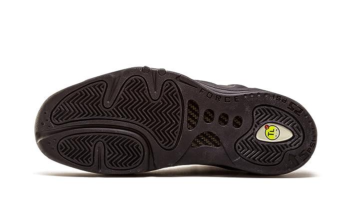 sports shoes d5830 b0fe5 Amazon.com   NIKE Total Air Foamposite Max Tim Duncan Basketball Shoes  472498-010   Basketball