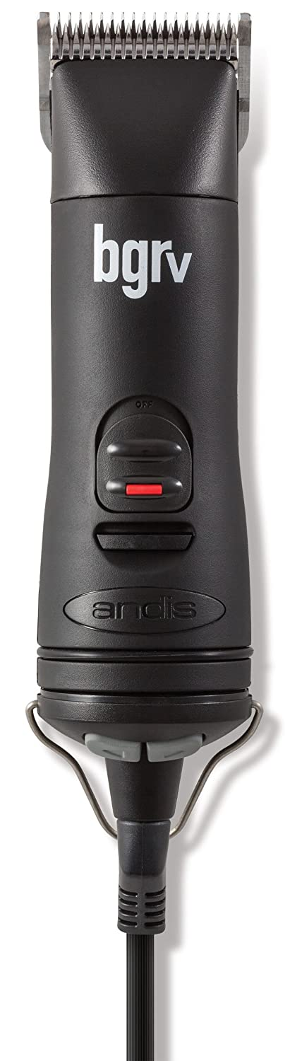 Andis 5-Speed Hair Clipper with Detachable Blade Kit