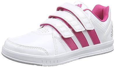 adidas Unisex Kinder Lk Trainer 7 Cf Low Top
