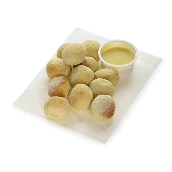 Pizza Express Original Doughballs 200g Amazoncouk Grocery