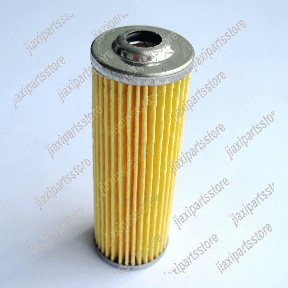 Amazon.com: JXPARTS External Fuel Filter China Diesel Generator with 186F  178F 178 F 186 F 178FE 186FA 186FAE Engine: Home & Kitchen