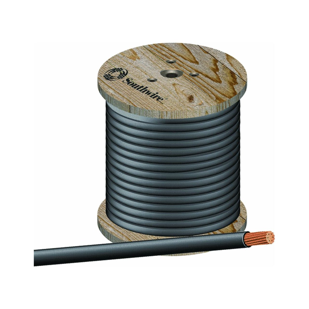 Use Underground Service Entrance Cable Electrical Wires House Wiring Aluminum Wire