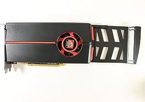 Dell GCJ42 AMD Radeon HD 5770 1GB Video Card w/Fan Alienware X51 XPS 435T 8000 8100 9100 Graphics