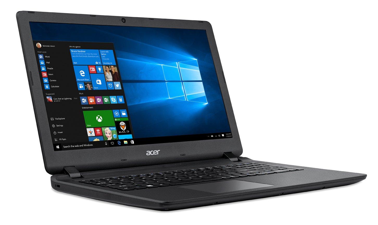Acer Aspire ES 15 gaming laptop