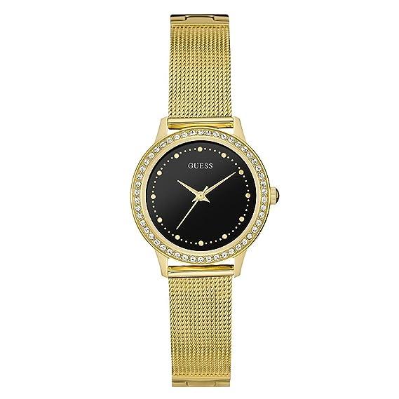 Guess W0647L8 Reloj de pulsera para mujer