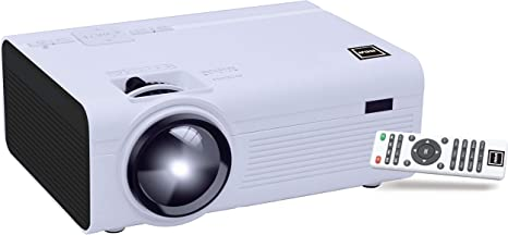 Amazon.com: RCA RPJ136 - Proyector de cine en casa ...