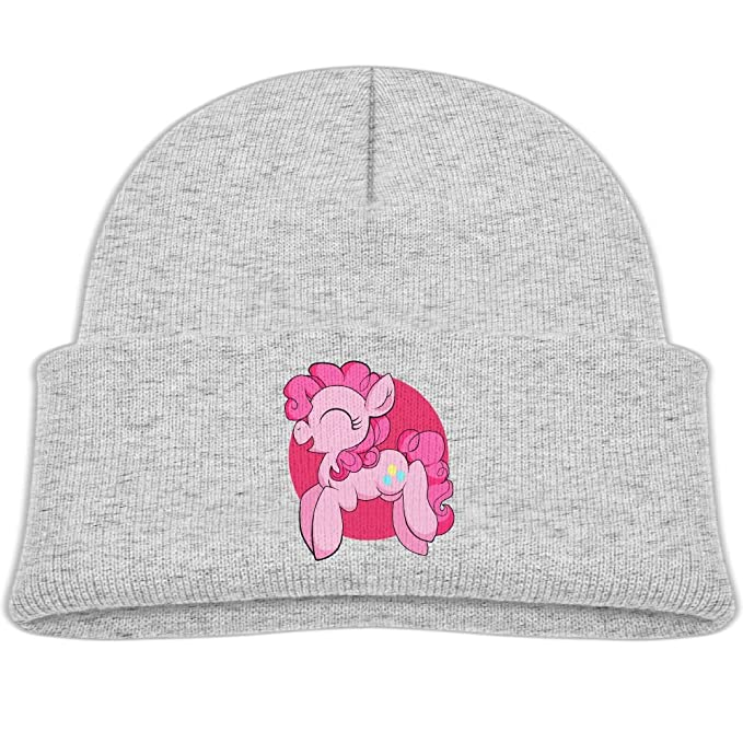 Amazon.com  Knitted Hat Cute Pink Unicorn Baby Beanie Caps Unisex ... 86a9fa9ea20