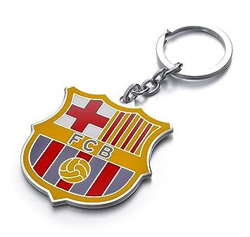 Oficial Equipo De Fútbol Club de fútbol Barcelona Metal ...