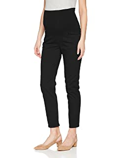 c99dd78f0a026 Maternal America Women's Skinny Ankle Maternity Jeans at Amazon ...