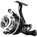 SeaKnight WR II Spinning Fishing Reel 6.2:1 Gear Ratio 10+1 BB Ultra Smooth Powerful 29LB Fishing Reel