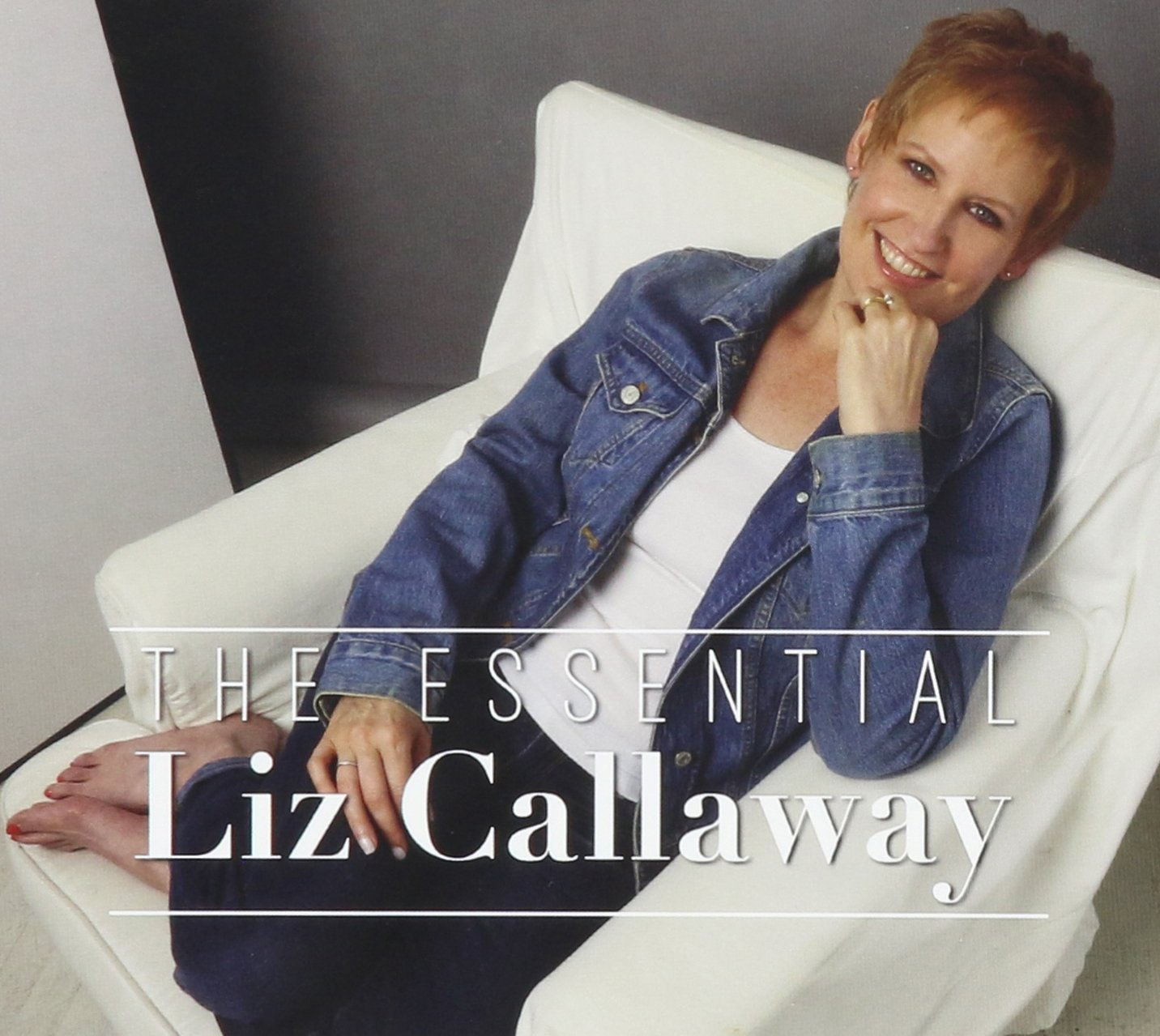 The Essential Liz depot Indianapolis Mall Callaway