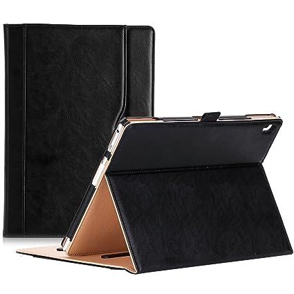 uk availability 004ea fdd1a Amazon.com: ProCase Lenovo Tab 4 10 Case - Stand Folio Case ...