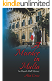 A Murder in Malta: An Elspeth Duff Mystery (The Elspeth Duff Mysteries Book 1)