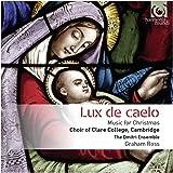 Various: Lux De Caelo