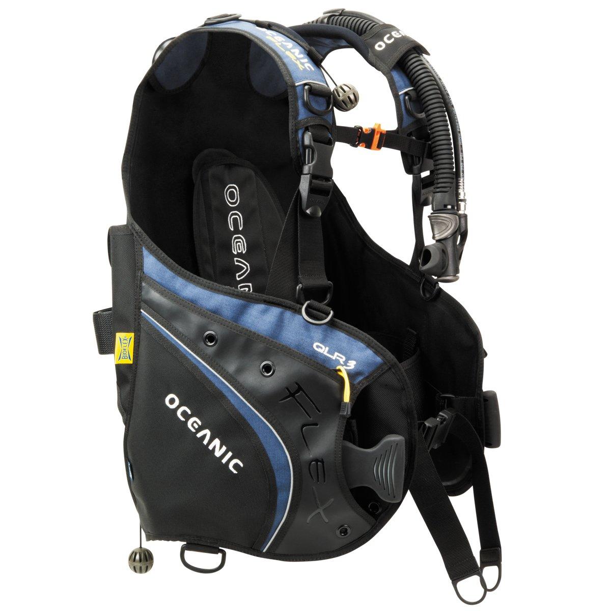 Oceanic Flex 2 BC Scuba Diving B.C.D.