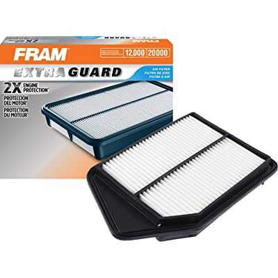 FRAM CA11476 Extra Guard Rigid Air Filter: Automotive