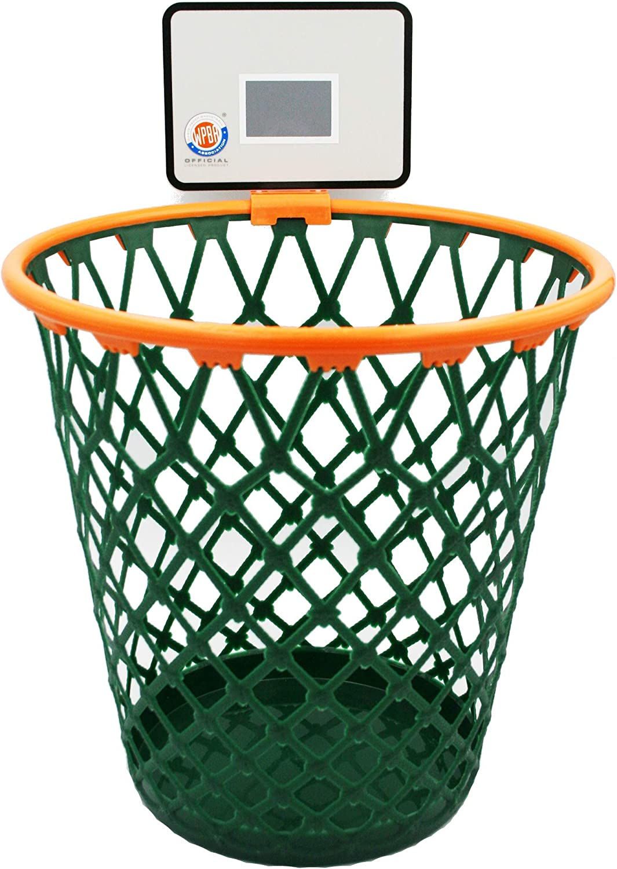 Amazon.com: Hoopster - Papelera de baloncesto: Toys & Games