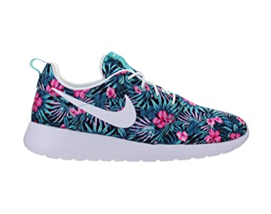 size 40 c2fa6 a70a4 Image Unavailable. Image not available for. Color  Mens Nike Roshe One Print  ...
