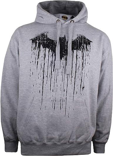 DC Comic Sweat-Shirt /à/Capuche Homme