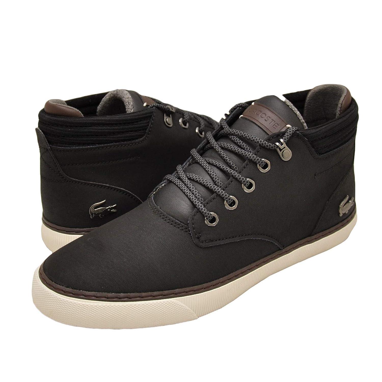 Lacoste Esparre Invierno Invierno Invierno C 318 3 CAM Hombre Sneakers 7b42a5