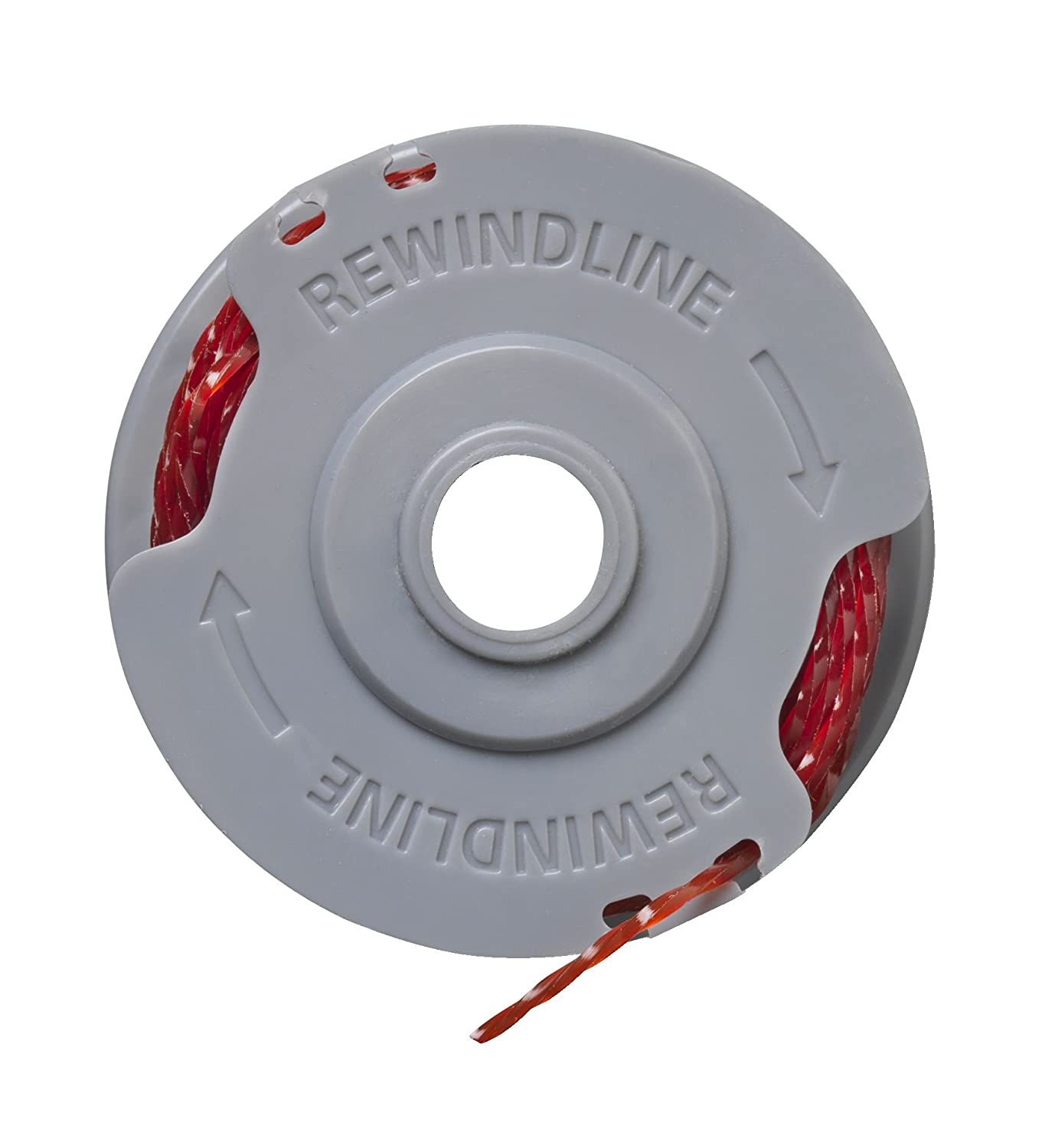 Flymo FLY047 Single Line Spool and Line Red