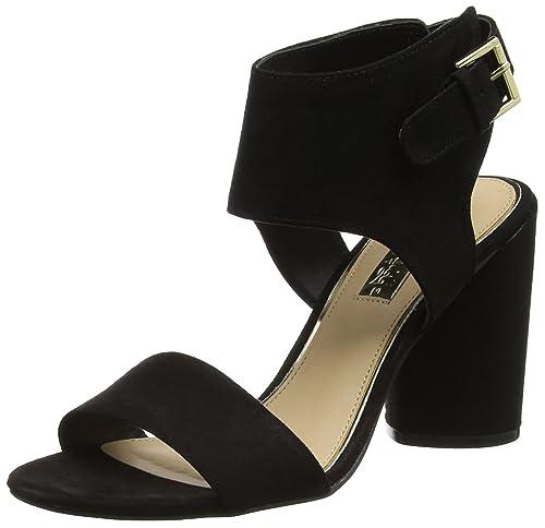 Ella - Strap alla caviglia da ragazza' donna , nero (Black), 40