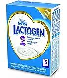 Nestlé LACTOGEN 2 Follow Up  Infant Formula (after  6 Months) 400g