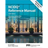 PPI Interior Design Reference Manual, 6th Edition (Paperback) – A Complete NCDIQ Reference Manual